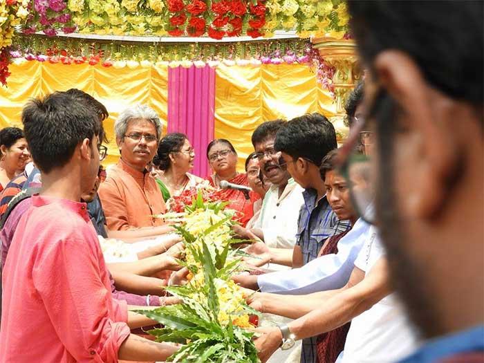 Ajeya Sanghati Khuti Puja 2017