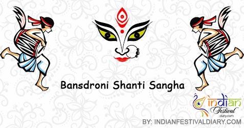 Bansdroni Shanti Sangha 2019