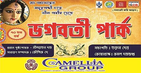 Bhagabati Park Durga Puja Committee 2019