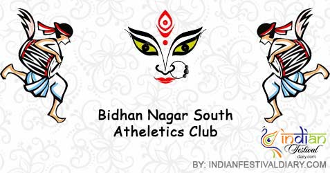 bidhan nagar south atheletics club images 2020