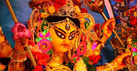 Brahmapur Boral Sarbojanin Durgotsab 2020