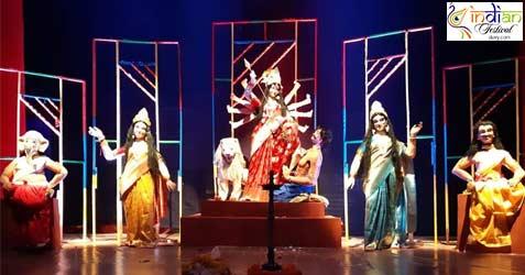Netaji Sporting Club Durga Puja 2018