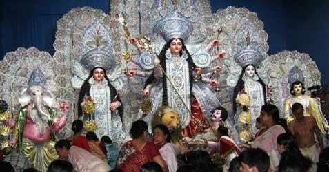 Paddapukur Barwari Samity
