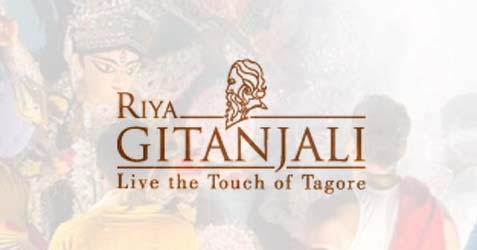 Riya Gitanjali Housing Durga Puja 2019