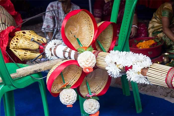 shibmandir durga puja 2017