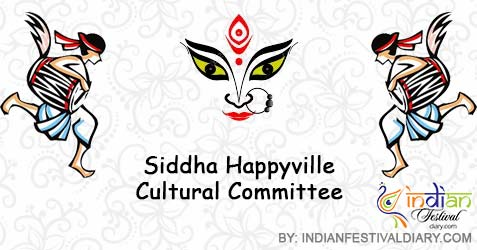 siddha happyville cultural committee
