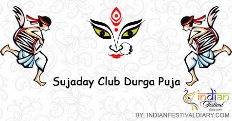Sujaday Club Durga Puja 2019