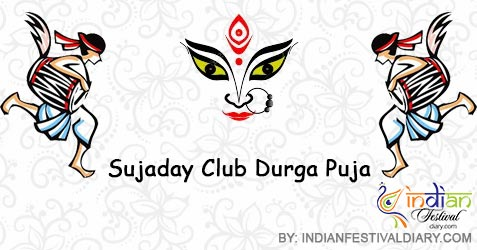 sujaday club durga puja