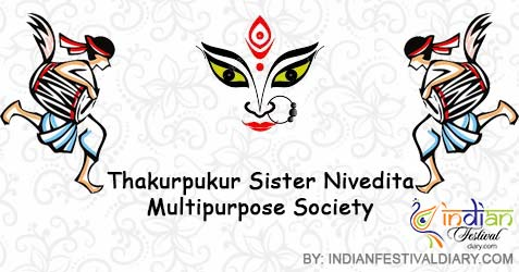 Thakurpukur Sister Nivedita Multipurpose Society 2019