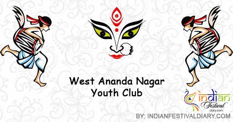 West Ananda Nagar Youth Club 2019