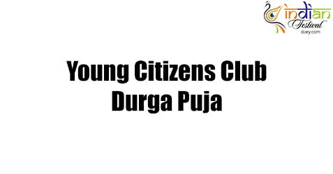 young citizens club durga puja
