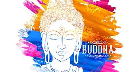Buddha Purnima festival greetings 2021