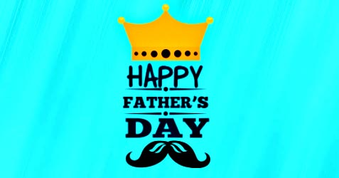 Father's Day festival greetings 2021