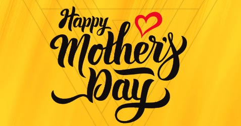 Mother's Day festival greetings 2021