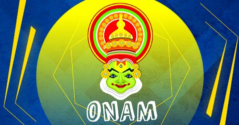 Onam Festival festival greetings 2021