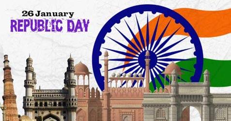 Republic Day festival greetings 2021