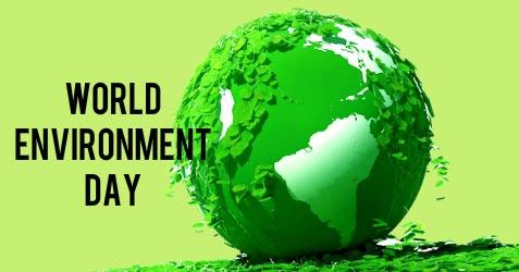 World Environment Day festival greetings 2021