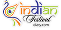 Indian Festival Diary Official Logo