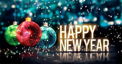 new year celebration at park street, kolkata